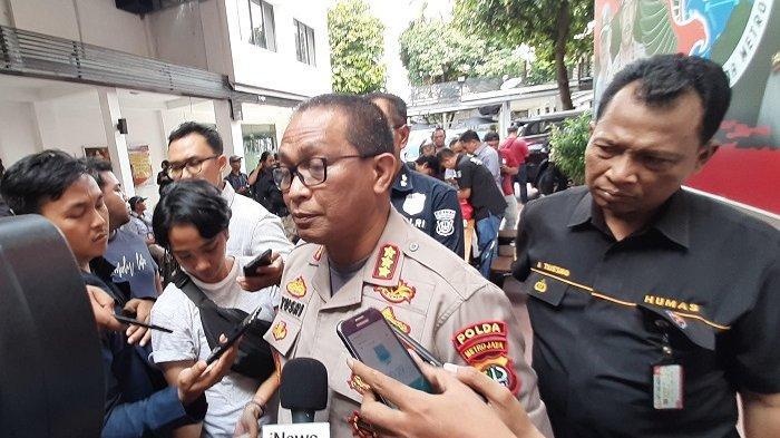 ADMIN @TMCPoldaMetro Sebarkan Informasi Bohong Soal Banjir Jakarta bakal Diberi Sanksi Khusus