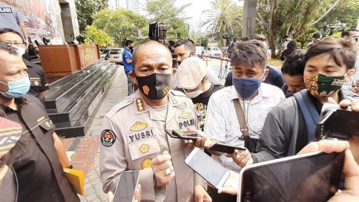 Satu Pelaku Pencemaran Nama Baik Ahok dari Bali Dibekuk, Pelaku Lainnya Dikejar ke Medan