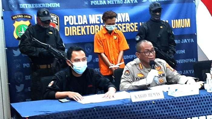 Lima Remaja Kawanan Begal Handphone Dibekuk, Otak Pelaku Tewas Ditembak saat Dilarikan ke RS