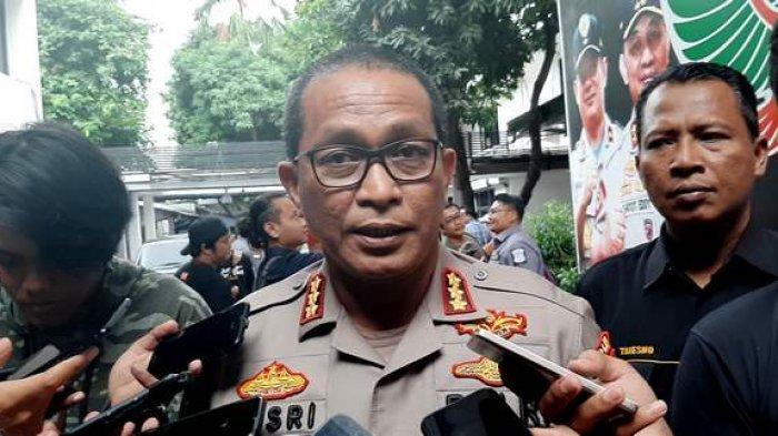 Polda Metro Jaya Rapat Koordinasi Bahas Juklak Penindakan Operasi Yustisi Protokol Kesehatan