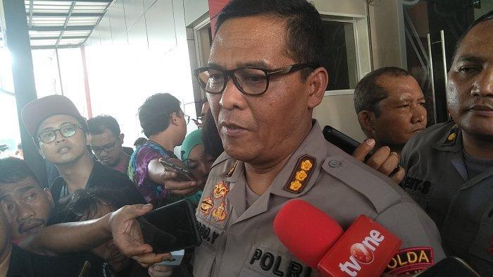 Polisi Dalami Motif Lain Penembakan Bripka Rachmat Effendy