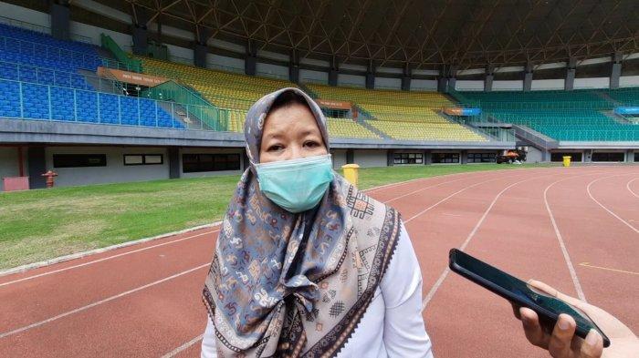 Dinas Kesehatan Kota Bekasi Instruksikan Petugas Puskesmas Lebih Intensifkan Perawatan Warga Isoman