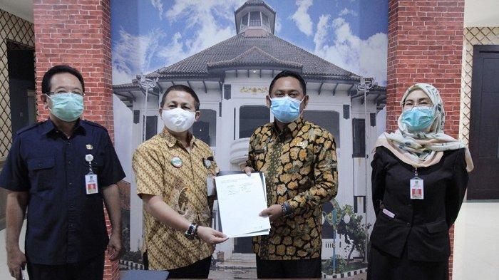 Juara Beri Layanan Kesehatan untuk Warga, Kabupaten Bekasi Capai Universal Health Coverage
