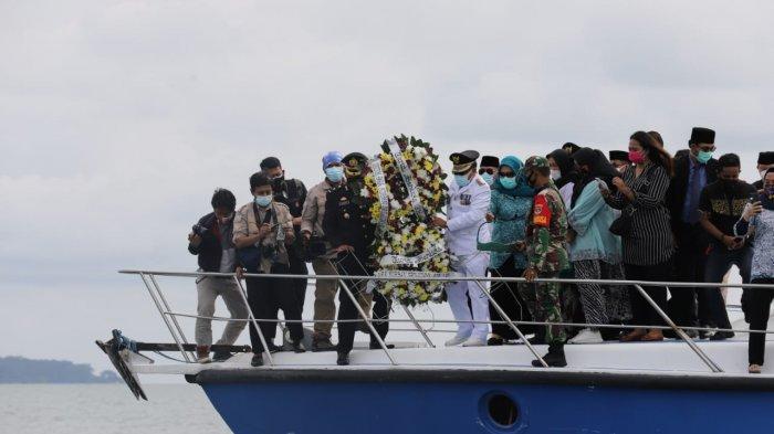 SJ 182 Dikabarkan Sempat Alihkan Penerbangan ke Palembang, Menhub: Tidak Ada yang Kami Tutupi