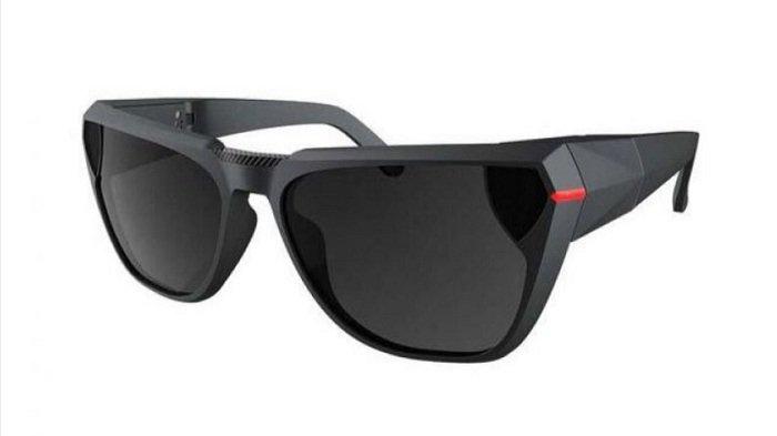 Kacamata Canggih, Bisa Memotret dan Rekam Video Kualitas HD