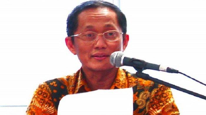 Rektor ITB Menyebut Suryo Utomo Pribadi Dicintai Mahasiswa