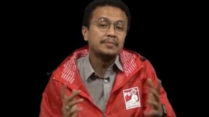 Ancol Dibuka, Faldo Maldini Sebut Anies Tidak Sesuai Kata dan Perbuatan, Survei Bakal Jeblok