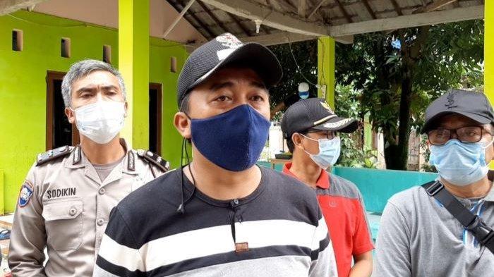 Ada 560 Lansia di Bojonggede Kabupaten Bogor Siap Disuntik Vaksin Covid-19