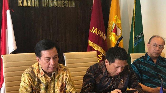 Kadin Indonesia Berharap RUU Omnibus Law Bisa Berdampak Positif Buat Pelaku UMKM