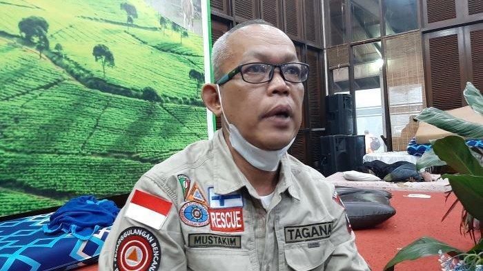 Dinsos Kabupaten Bogor Sediakan Kebutuhan Dasar Pengungsi Banjir Bandang Gunung Mas Puncak Bogor