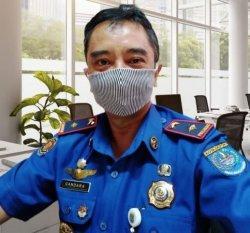 Selain Siagakan 300 Personel Dinas Pemadam Kebakaran Kota Depok Petakan Tiga Kecamatan Rawan Bencana