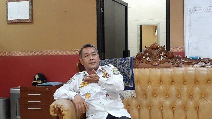Kadishub Kota Tangerang Anggota Geng Motor Hobi Berkelahi Kantongi Segudang Prestasi
