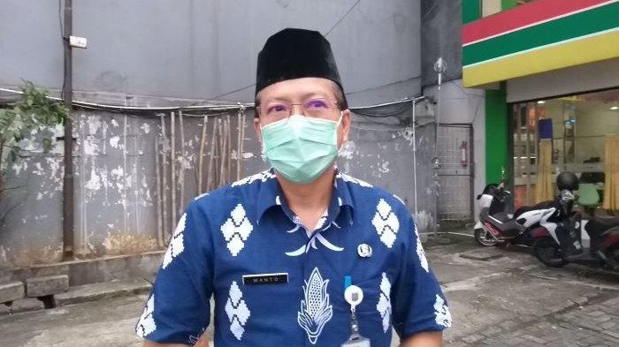Disnaker Kota Depok Terbitkan 5.568 Kartu Identitas Pekerja Sektor Prioritas Selama PPKM Darurat