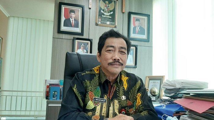 Akibat Sarana Olahraga Minim, Kadispora Tangsel Wiwi Martawijaya Belum Siap Gelar Event Nasional