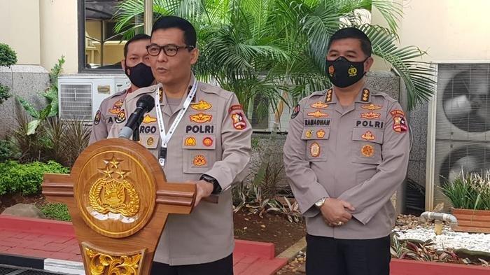 Polri Klaim Kini Tak Ada Lagi Polisi Menganggur yang Jadi Analisis Kebijakan, Semuanya Punya Jabatan