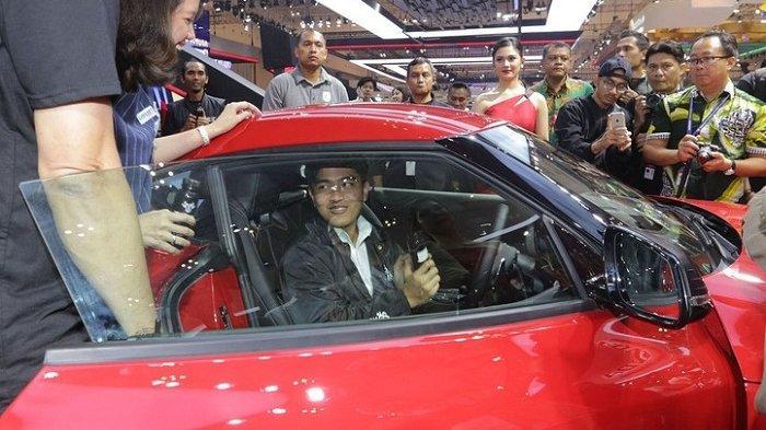 GIIAS 2020 Batal, Diganti Pameran Otomotif GAIKINDO Jakarta Auto Week di JCC November, Ini Konsepnya