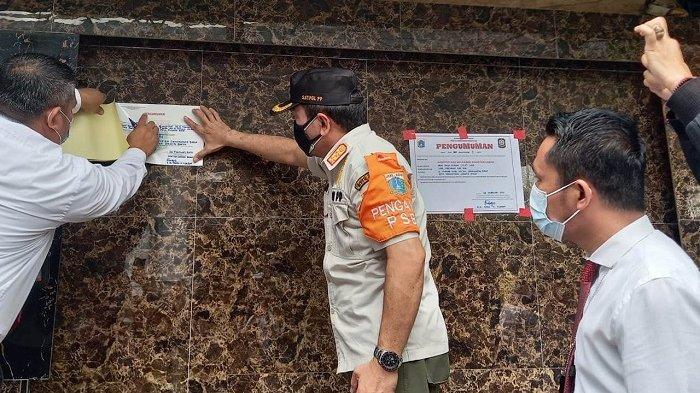 Lemahnya Pengawasan Perizinan Kafe RM Cengkareng Hingga Insiden Penembakan Disoroti DPRD DKI Jakarta
