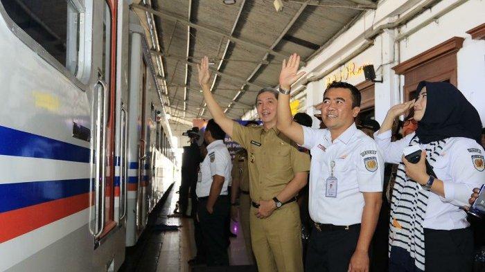 Ini Jadwal Lengkap Pembatalan 21 Jadwal Perjalanan Kereta Api Lokal oleh KAI Mulai 1 April