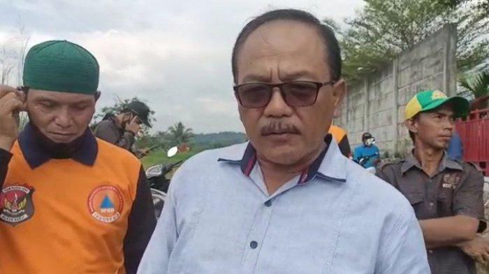 Hilang Selama Empat Hari, Kakek 84 Tahun Ditemukan Meninggal di Area Sawah Ciampea Bogor