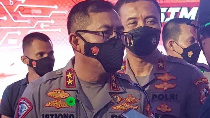 Tidak Main-main, Polri Kerahkan 166.000 Personel dan Jaga Jalur Tikus Untuk Penyekatan Pemudik