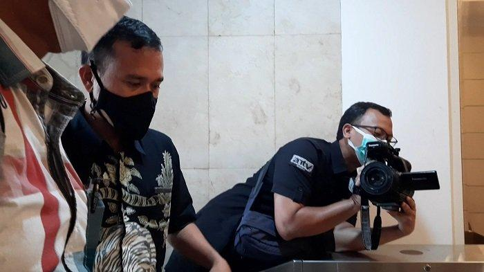 Diperiksa Hampir 11 Jam Terkait Kebakaran Tragis, Kepala Lapas Tangerang Tak Kunjung Keluar