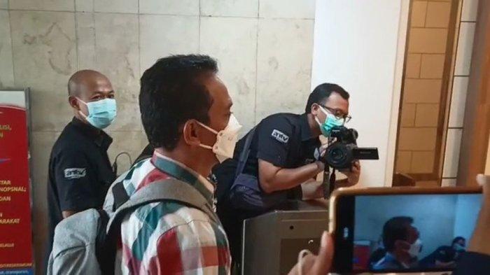 Periksa Kepala Lapas Tangerang Sampai 11 Jam Terkait Kebakaran Tragis, Ini yang Dipertanyakan Polisi