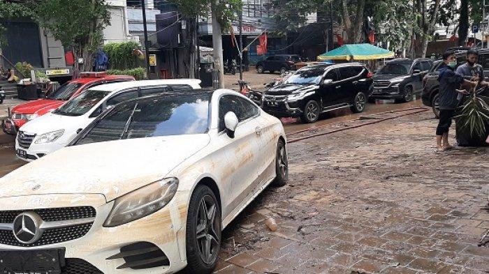 Ariza Minta Petugas Sosialisasikan ke Warga Kemang Agar Tak Ada Lagi Kendaraan di Basement