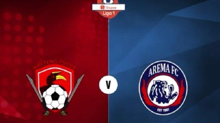 Kalteng Putra Vs Arema FC Malam Nanti, Arthur Cunha Gantikan Hamka Hamzah Sebagai Kapten Tim