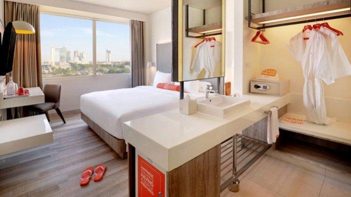 Harris Hotel New Generation Hadir di Surabaya, Sediakan 167 Kamar bagi Pelancong Bisnis dan Keluarga