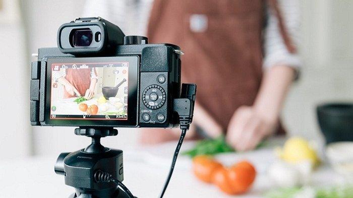 Buat Vlogger, Panasonic Luncurkan Kamera Mirrorless Lumix G100, Ini Deretan Keunggulan dan Harganya