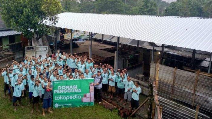 BenihBaik Bantu 1.500 Kampanye dan Telah Menjadi Jembatan Kebaikan dan Cinta Kasih Untuk Sesama