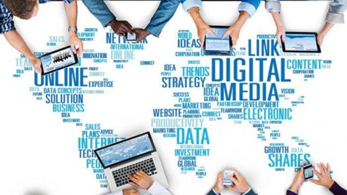 Kampanye Digital Semakin Cepat, 300 Pelaku Usaha Diundang Ikut Digital Conference Unboxing Digital
