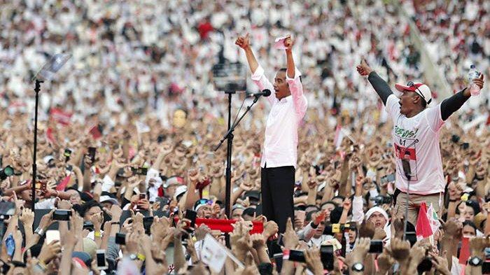 Diminta Jokowi Bersabar Soal Pilpres 2024, Ketua JoMan: Ada Beberapa Nama Kandidat yang Busuk