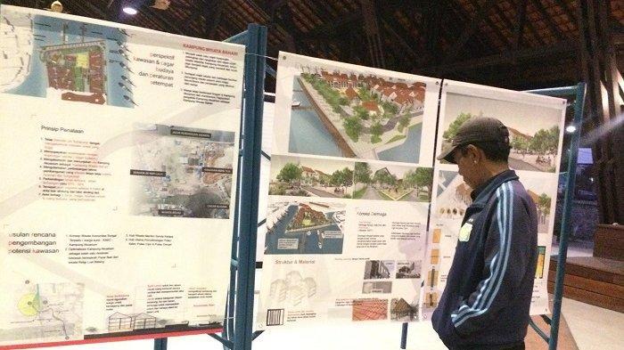 Pengelolaan Rumah Susun di Kampung Akuarium Jakut Jadi Percontohan Daerah Lain