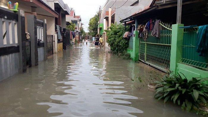 Sudin Tata Air Jelaskan Penyebab Rumah Warga Cakung dan Rorotan Teredam Banjir