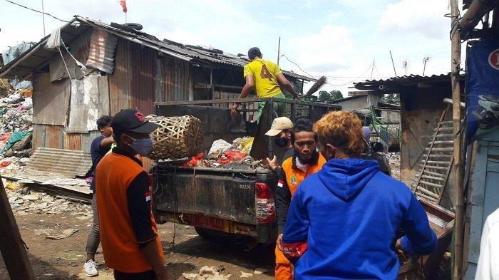 Kampung Pemulung Berdiri di Lahan TPS Liar Segera Dibenah Pemerintah Kota Bekasi, Ini Kata Wali Kota