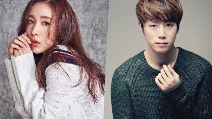 Penyanyi Kan Mi Yeon dan Aktor Teater Hwang Ba Wool Menikah November Ini