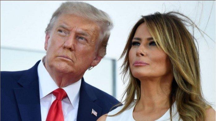 Simak Sifat Bawaan Zodiak Gemini yang Naungi Donald Trump hingga Ngotot Menangi Pilpres AS 2020