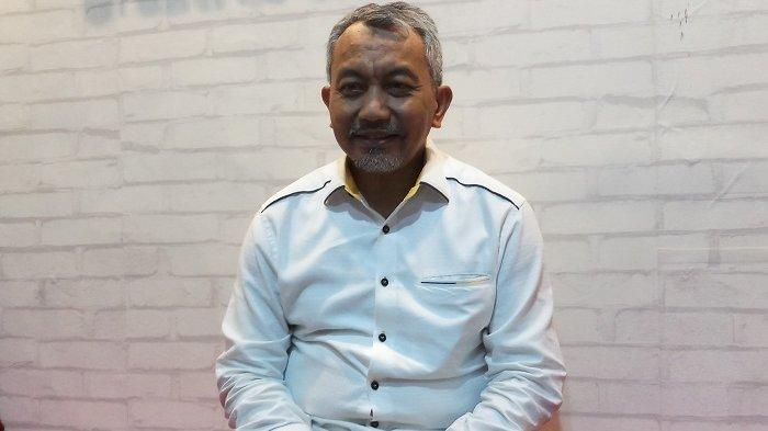 Cawagub DKI Syaikhu Puji Kehebatan Persija, Pantas Dapat Stadion Kandang Taraf Internasional