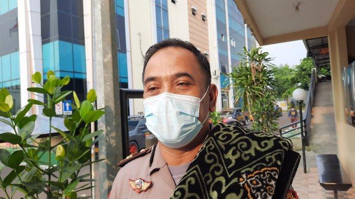 Pastikan Penyebab Pengendara Motor Terjun Bebas di Tol Jakarta-Sepong, Polisi Tunggu Korban Sembuh