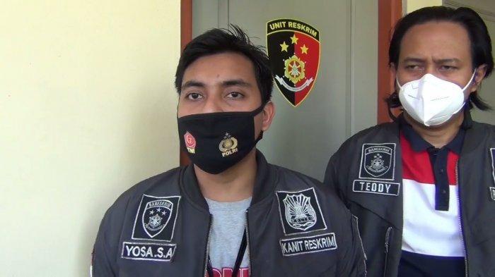 Nyolong Duit, Mantan Youtuber Ditangkap Polisi di Toko Petshop Tempatnya Bekerja
