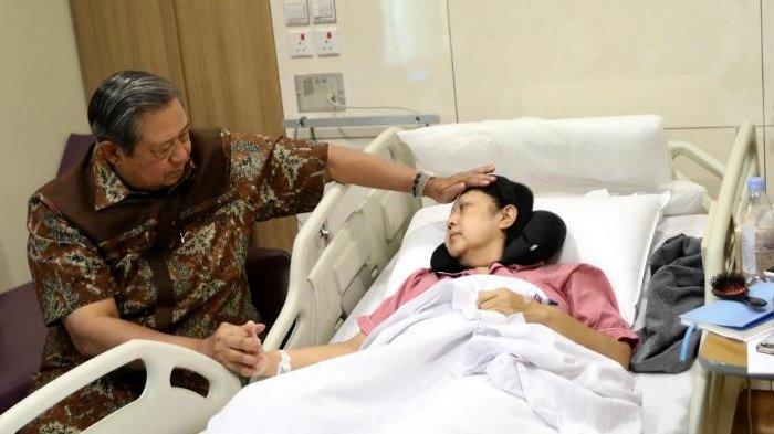 Besok SBY dan Ani Yudhoyono Mencoblos di Singapura