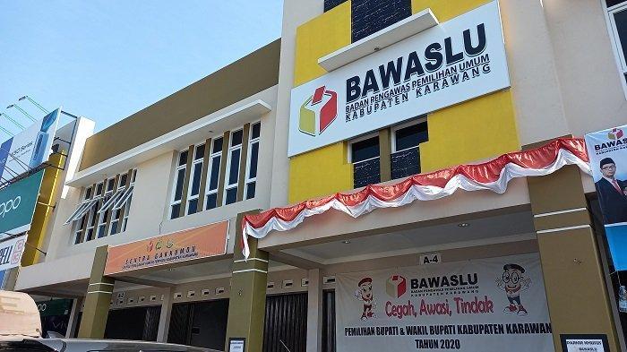 Pendaftaran Pengawas TPS Pilkada 2020 Kabupaten Karawang Dibuka, Kuota 4.451 Orang, ini Syaratnya