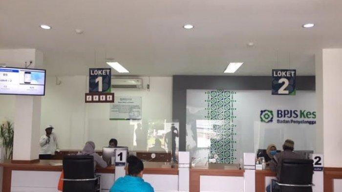 Bpjs Kabupaten Bogor Lakukan Inovasi Layani Warga Bogor Dengan Aplikasi Whatsapp Warta Kota