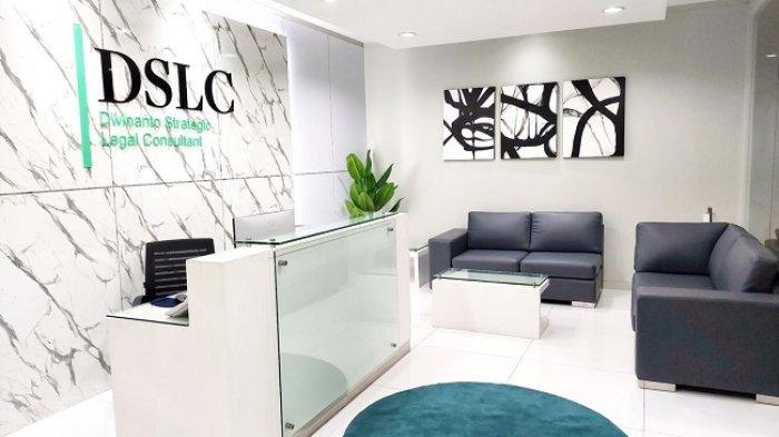 Menuju Era Baru Kantor Jasa Hukum, DSLC Terintegrasi dengan Kebutuhan Industri 4.0