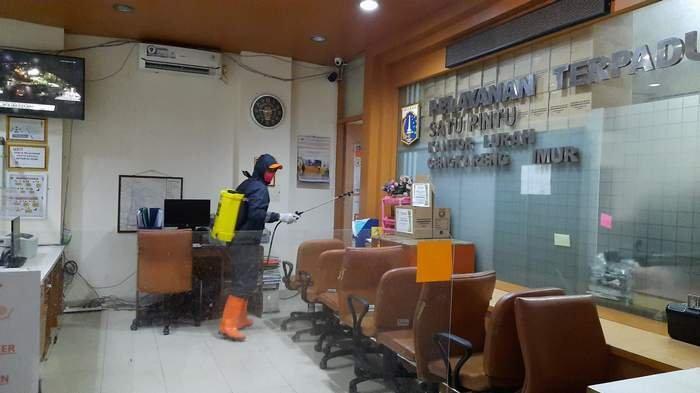 UPDATE Covid-19 di Depok, Puskesmas Pantau Perkembangan Warga Berstatus Orang Dalam Pemantauan