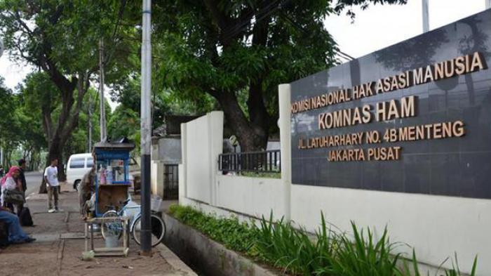 Penyelidikan Penembakan 6 Anggota FPI, Komnas HAM Temukan Barang yang Bisa Dilihat dan Dipegang