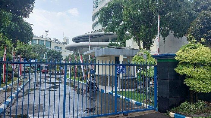 Kantor Pusat BMKG Ditutup Seminggu Dampak dari 31 Karyawan BMKG Reaktif Covid-19, Ini Kronologisnya