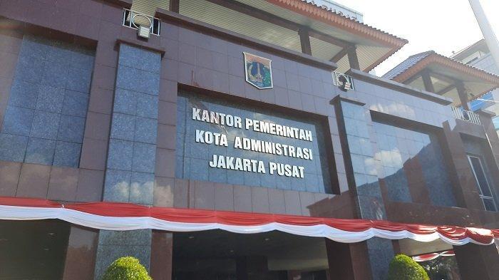 Kantor Wali Kota Jakarta Pusat Ditutup Sementara karena 5 ASN Positif Virus Corona