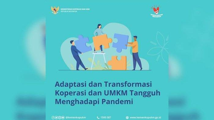 Siapkan Dokumen dan Surat Pernyataan untuk Ambil BLT UMKM Rp 1,2 Juta di BRI